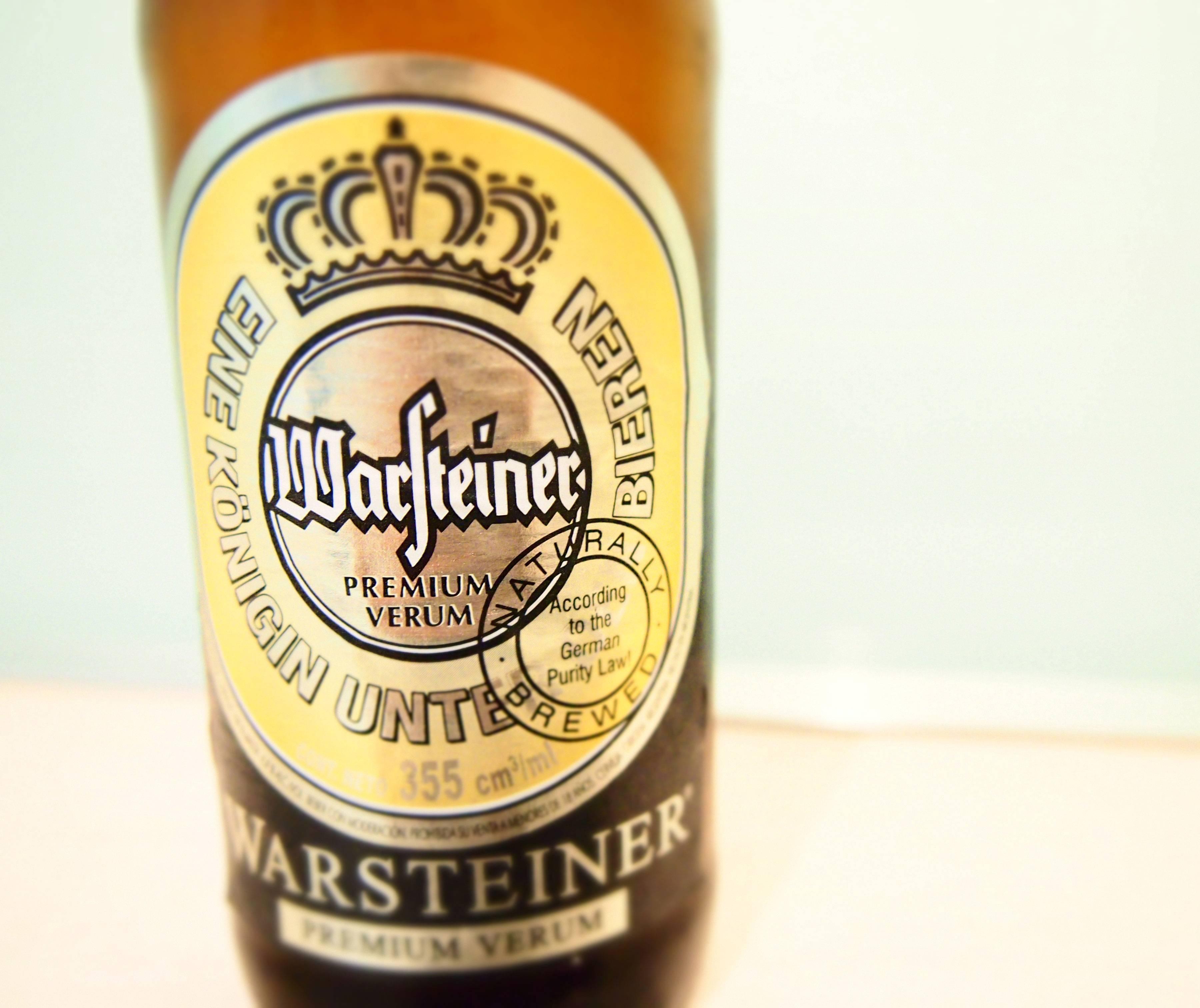 Warsteiner international