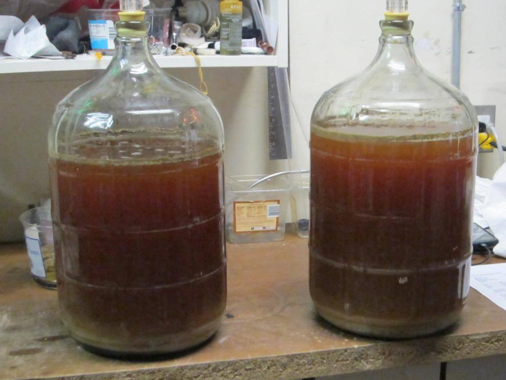 Рецепт приготовления браги для питья