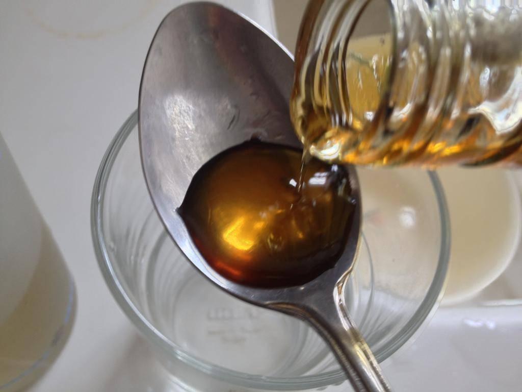 Водка с медом от кашля, рецепт от кашля водка с медом