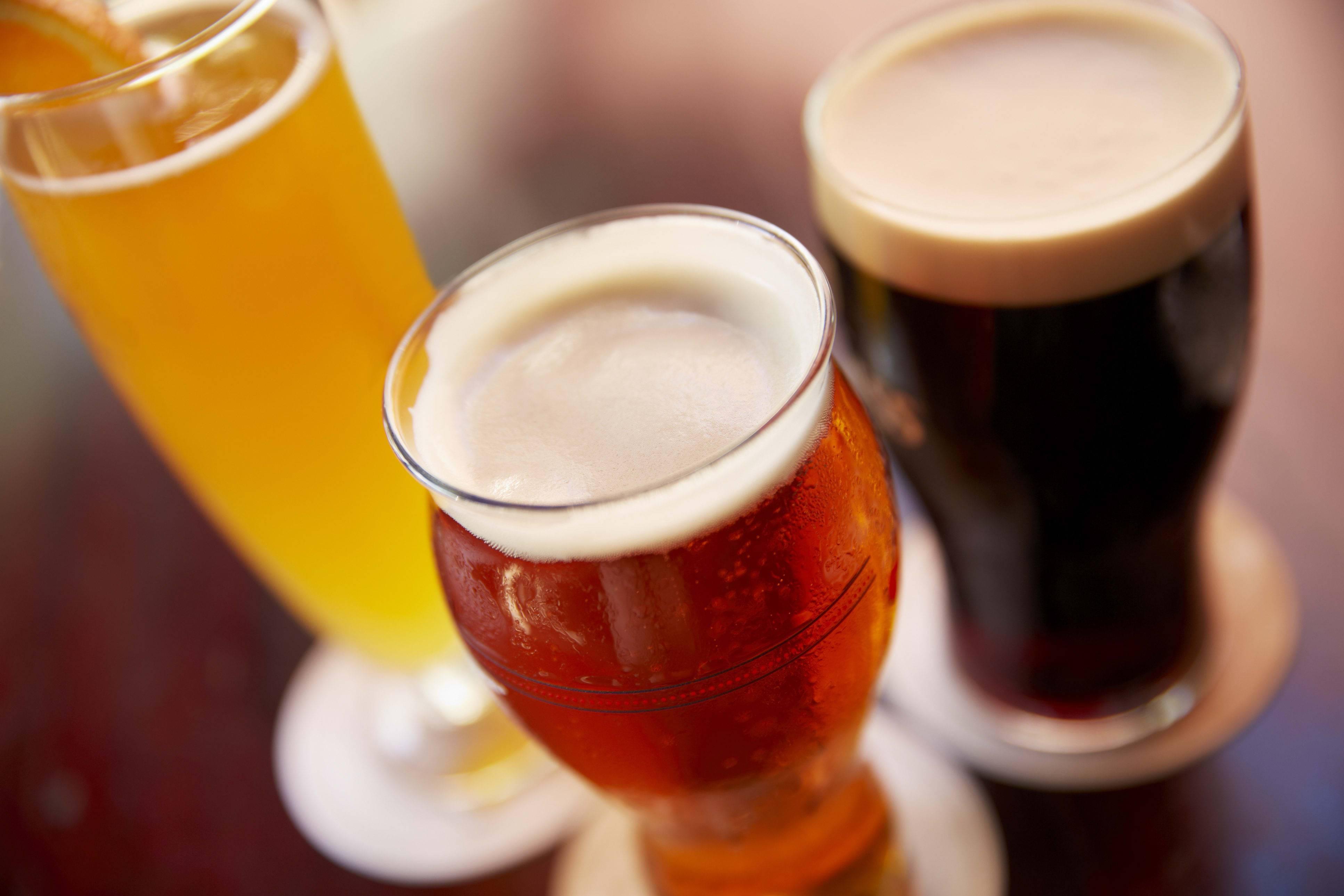 Живое пиво: что это такое
