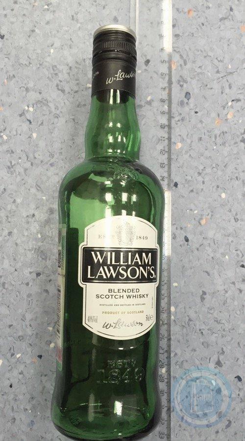 Виски вильям лоусон (william lawsons): история, обзор вкуса и видов + как отличить подделку