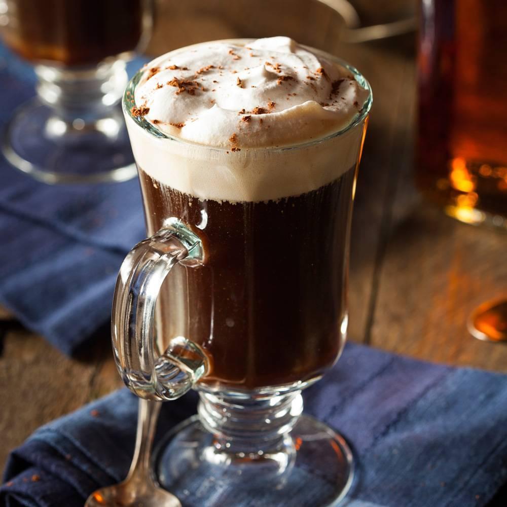 Кофе с какао - название, рецепты, калорийность, польза и вред