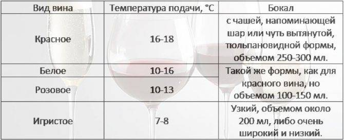 Как хранить вино: температура, срок и условия хранения, сколько хранится открытая бутылка