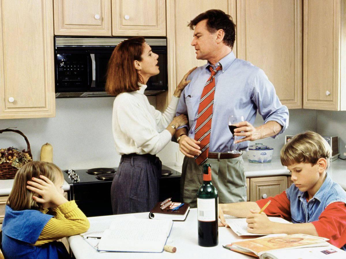Как вести себя с мужем-алкоголиком: 20 действенных советов ⇒ блог ярослава самойлова