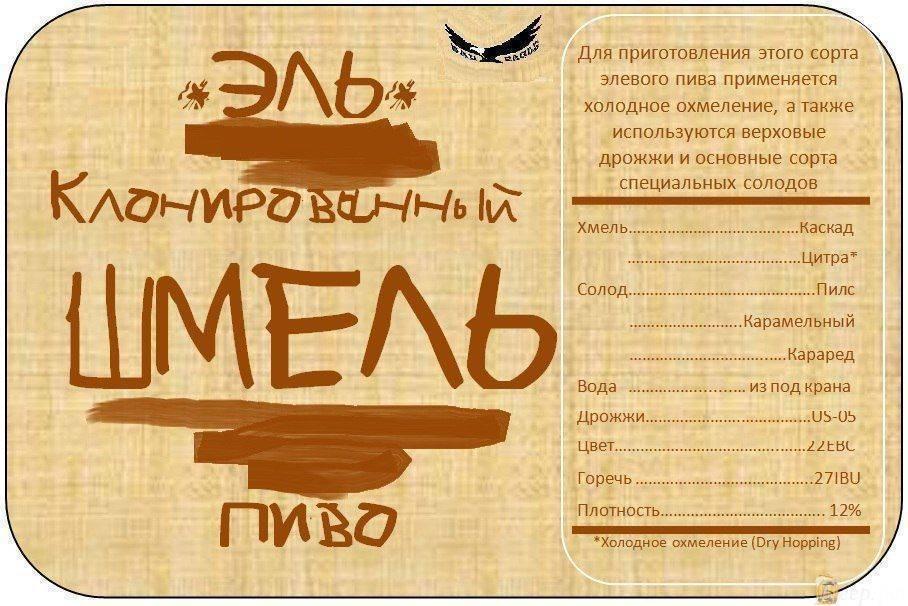 Рецепты пива » brewmate rus - калькулятор пивовара, русская версия скачать, home brewing software, рецепты, советы