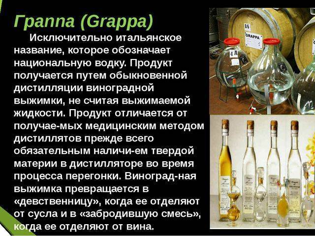 Алкогольные напитки: способы получения спирта, классификация и разновидности, перечень крепких и слабых