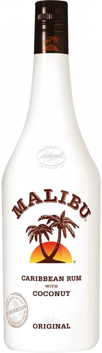Ликёр malibu - калорийность, полезные свойства, польза и вред, описание - www.calorizator.ru