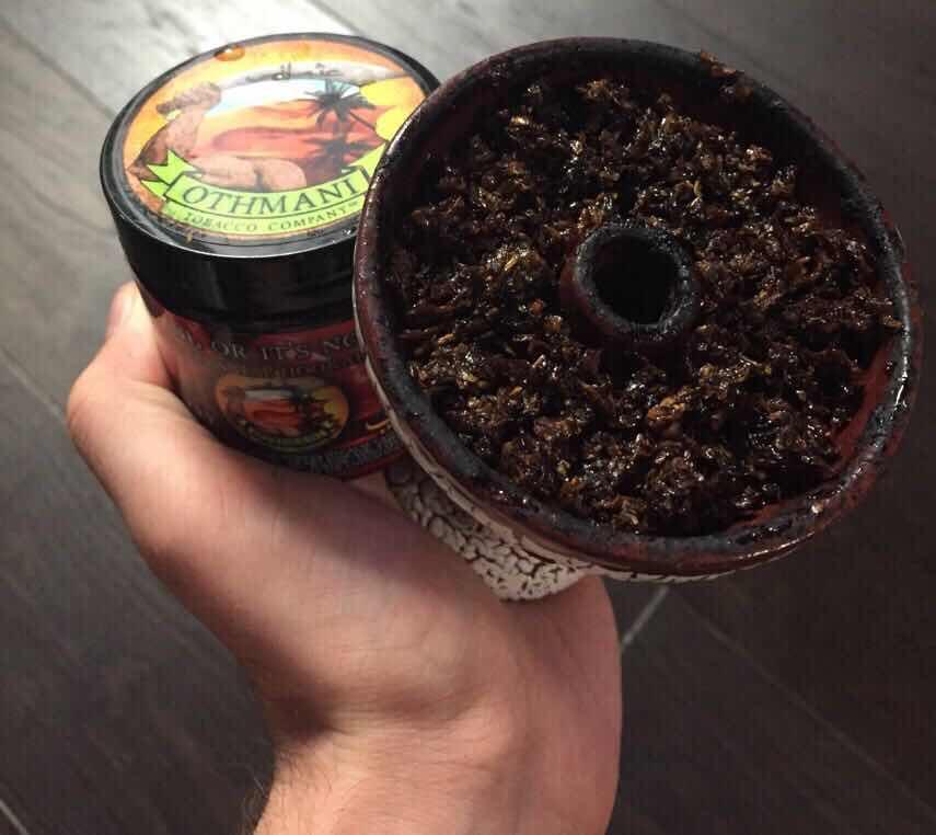 Как хранить табак для кальяна правильно — 5 полезных советов