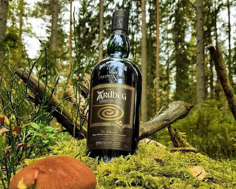 """Популярный шотландский виски """"ардбег"""": описание, состав, отзывы, цена"""
