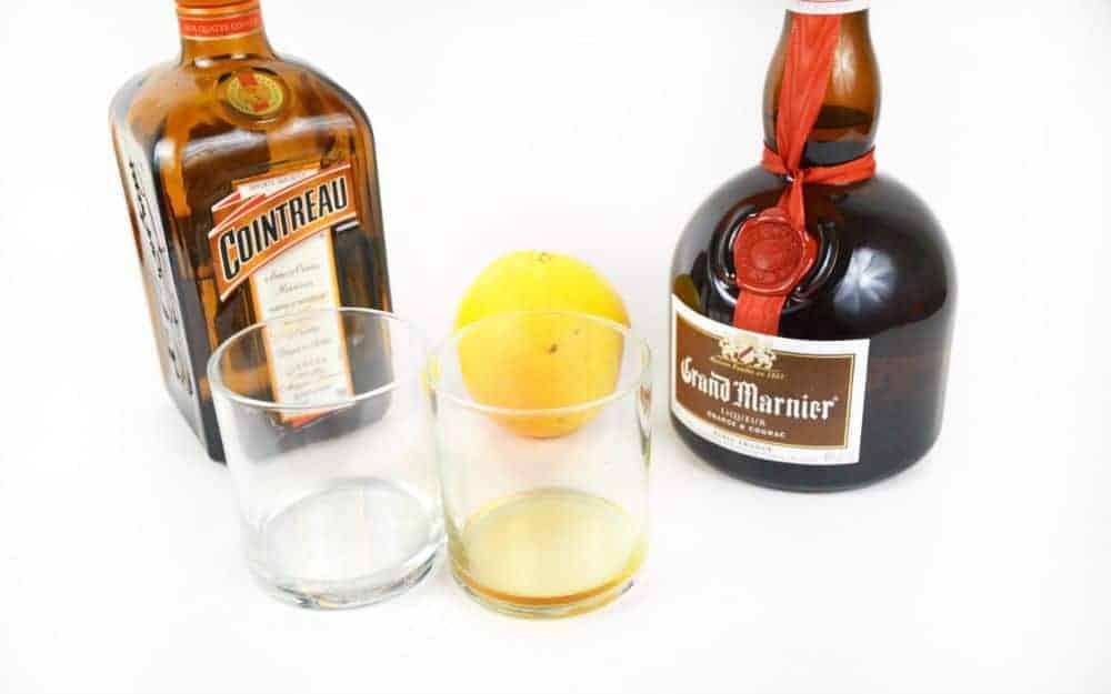 Ликер куантро: состав, как и с чем пить, рецепт | koktejli.ru