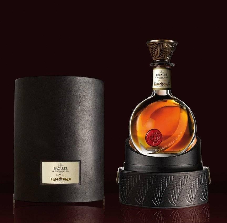 Самые дорогие алкогольные напитки в мире :: инфониак
