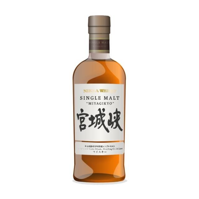 Торфяной виски и его особенности