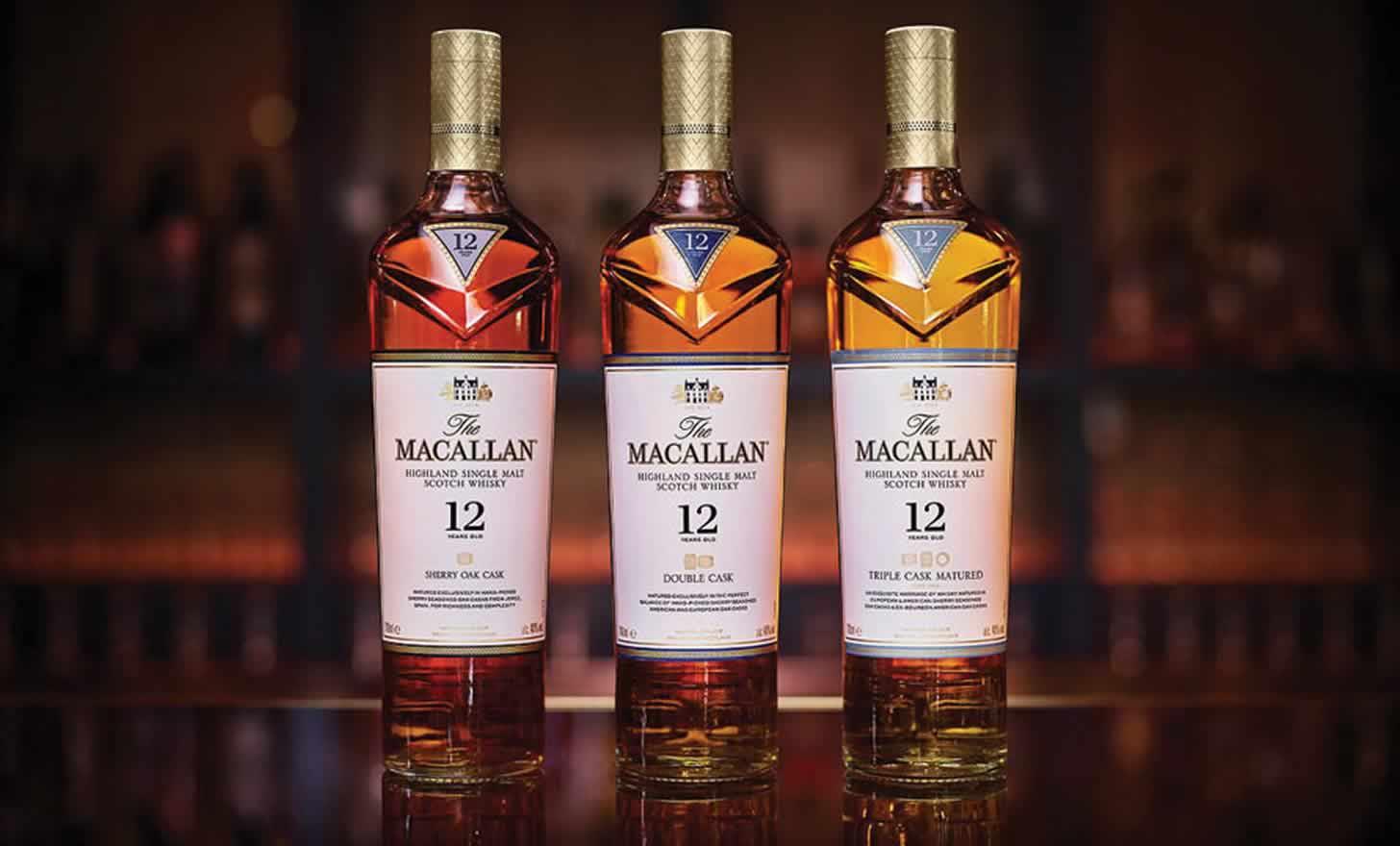 Виски макаллан (macallan) - описание шотландского напитки и история возникновения, отзывы покупателей