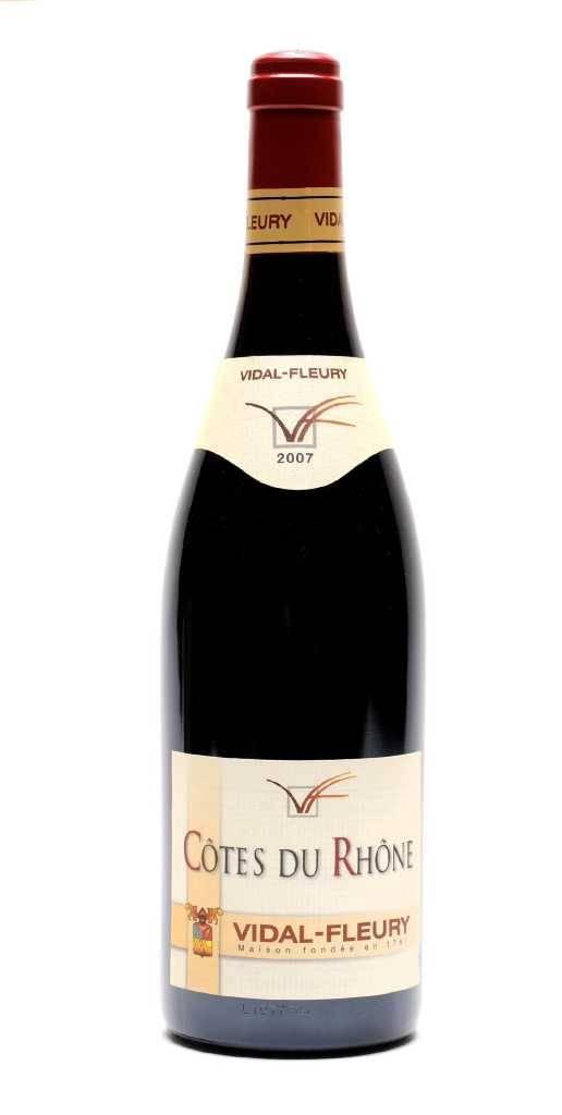 Вина авиньона, вина долины роны (côtes du rhône) - лучшие вина, сорта