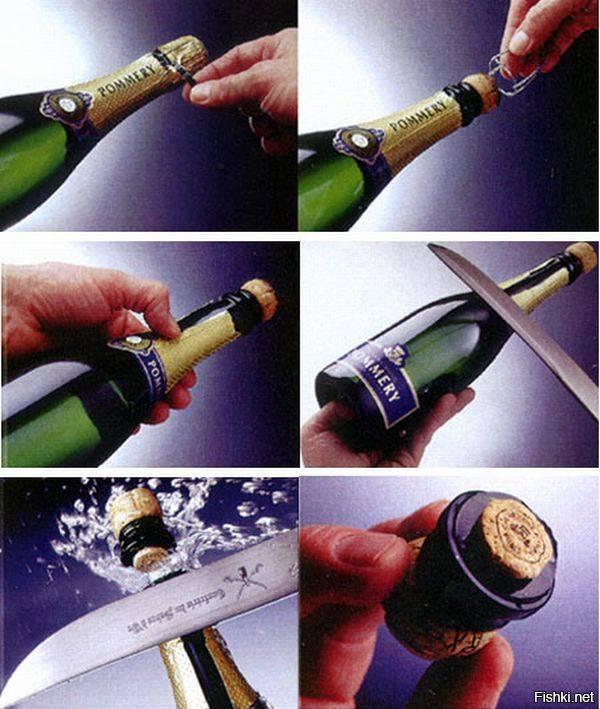 Как открыть шампанское без хлопка, сгромким выстрелом иесли сломалась пробка, способ для девушек, правила хранения недопитого напитка + отзывы