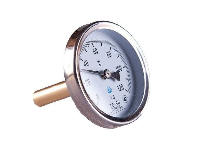 Термометр для самогонного аппарата!