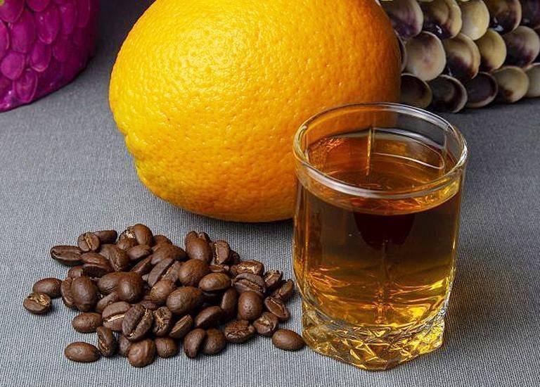 Сахарный самогон с запахом кофе – кулинарный рецепт