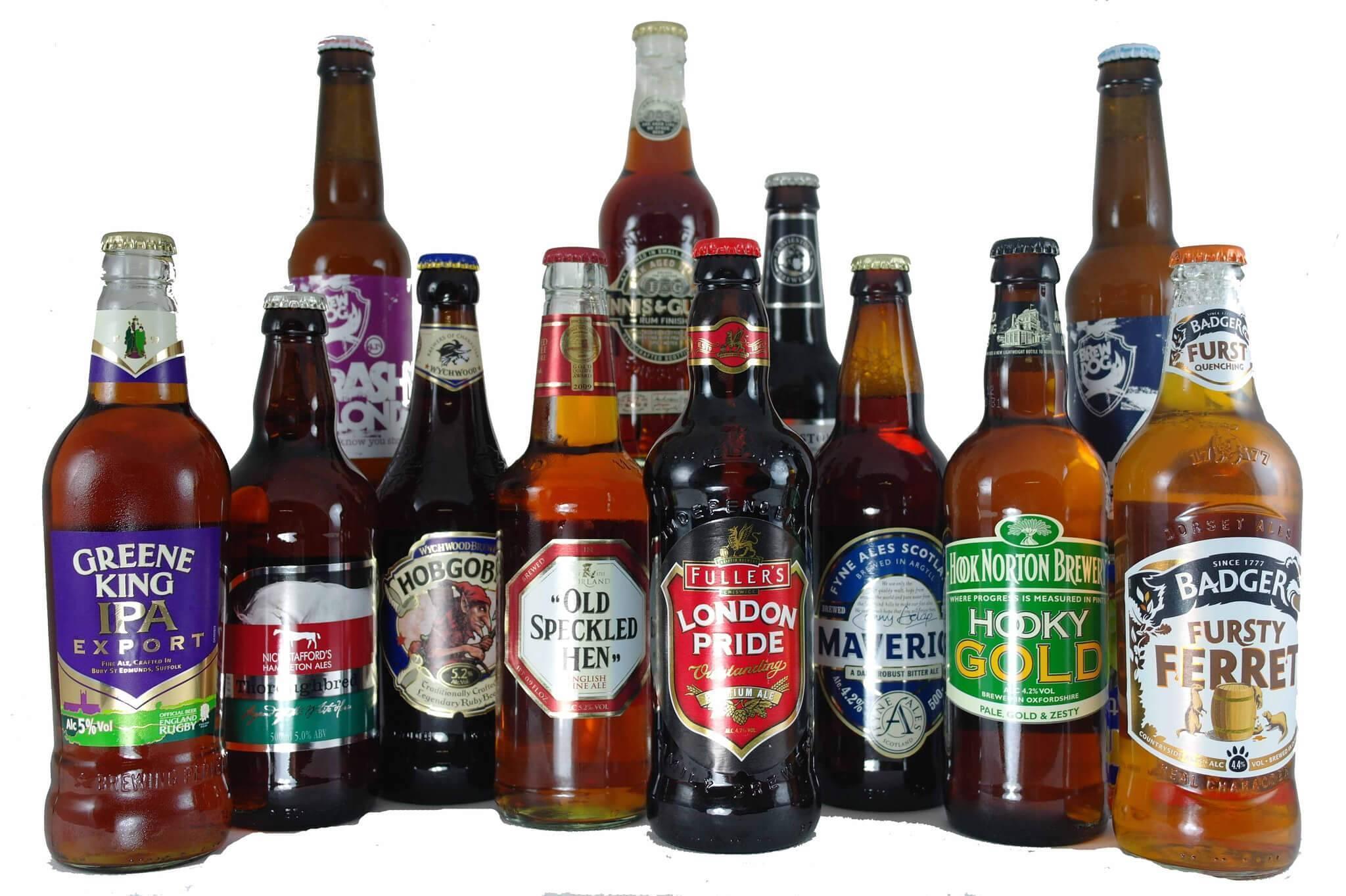 Почему чешское пиво можно производить только в оригинальных чешских пивоварнях? | cbs