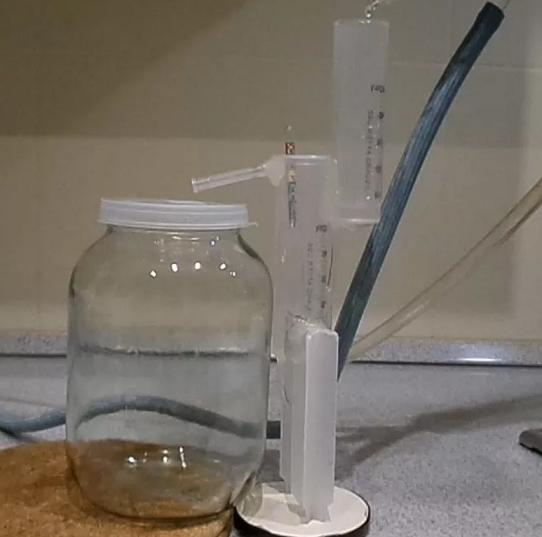 Спиртовой попугай - для чего нужен, как пользоваться, изготовление своими руками | про самогон и другие напитки ? | яндекс дзен