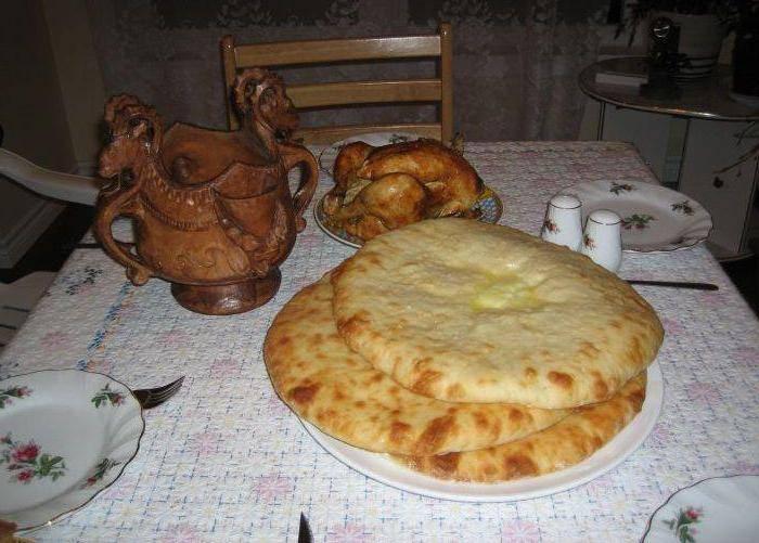 Рецепт «осетинского» пиваискусство самогоноварения
