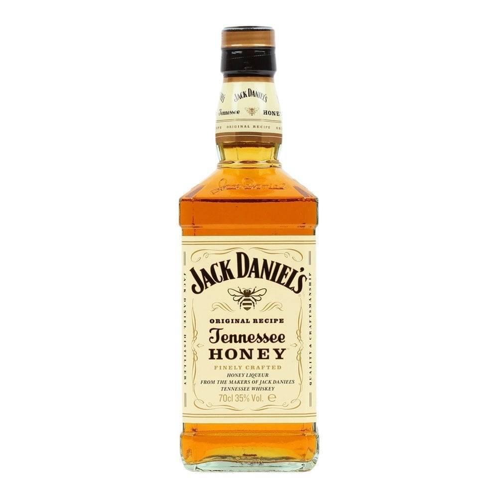 Виски с медом название