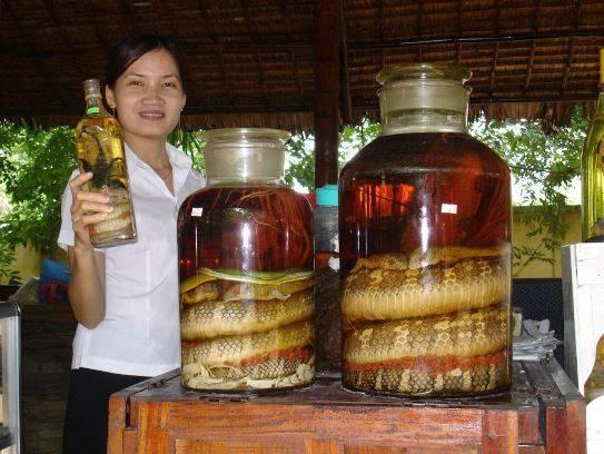 Алкоголь в Таиланде в 2020 году