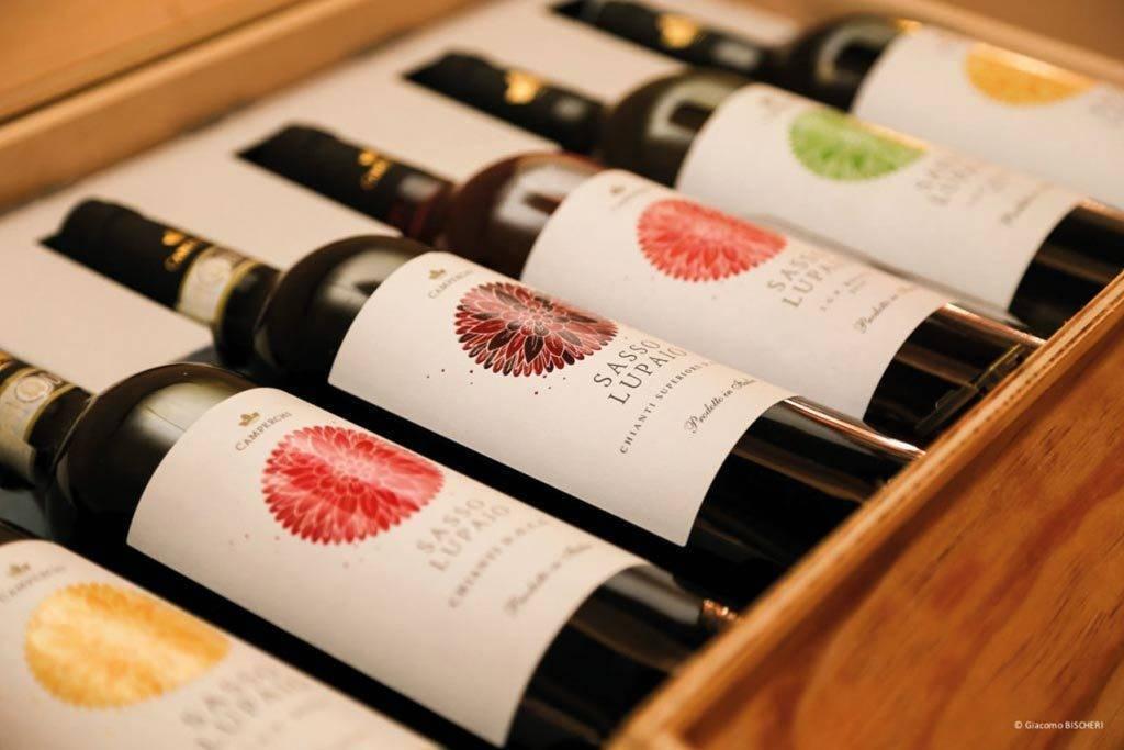 10 лучших виноделен тосканы