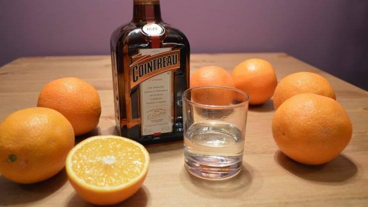 Как приготовить «оранчелло» и «лимончелло» - прекрасные напитки к новогоднему столу