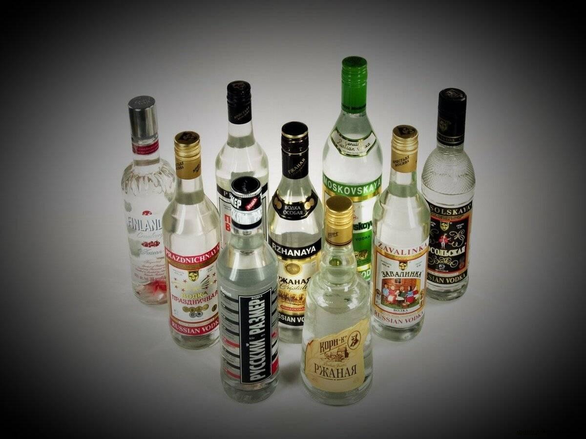 Самая лучшая водка в россии - народный рейтинг | mensup.ru | яндекс дзен