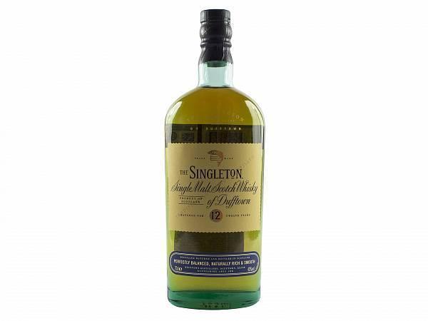 Односолодовый виски singleton 12 - поймай меня, если сможешь   мир виски   яндекс дзен