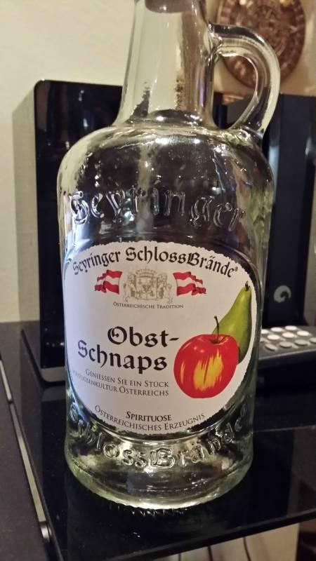 Что такое шнапс — история появления и технология изготовления немецкой водки, как готовить в домашних условиях. шнапс – немецкий самогон из фруктов