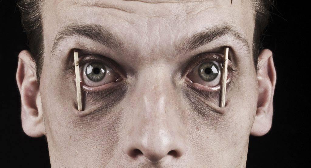Научное объяснение через сколько дней человек умрет без сна