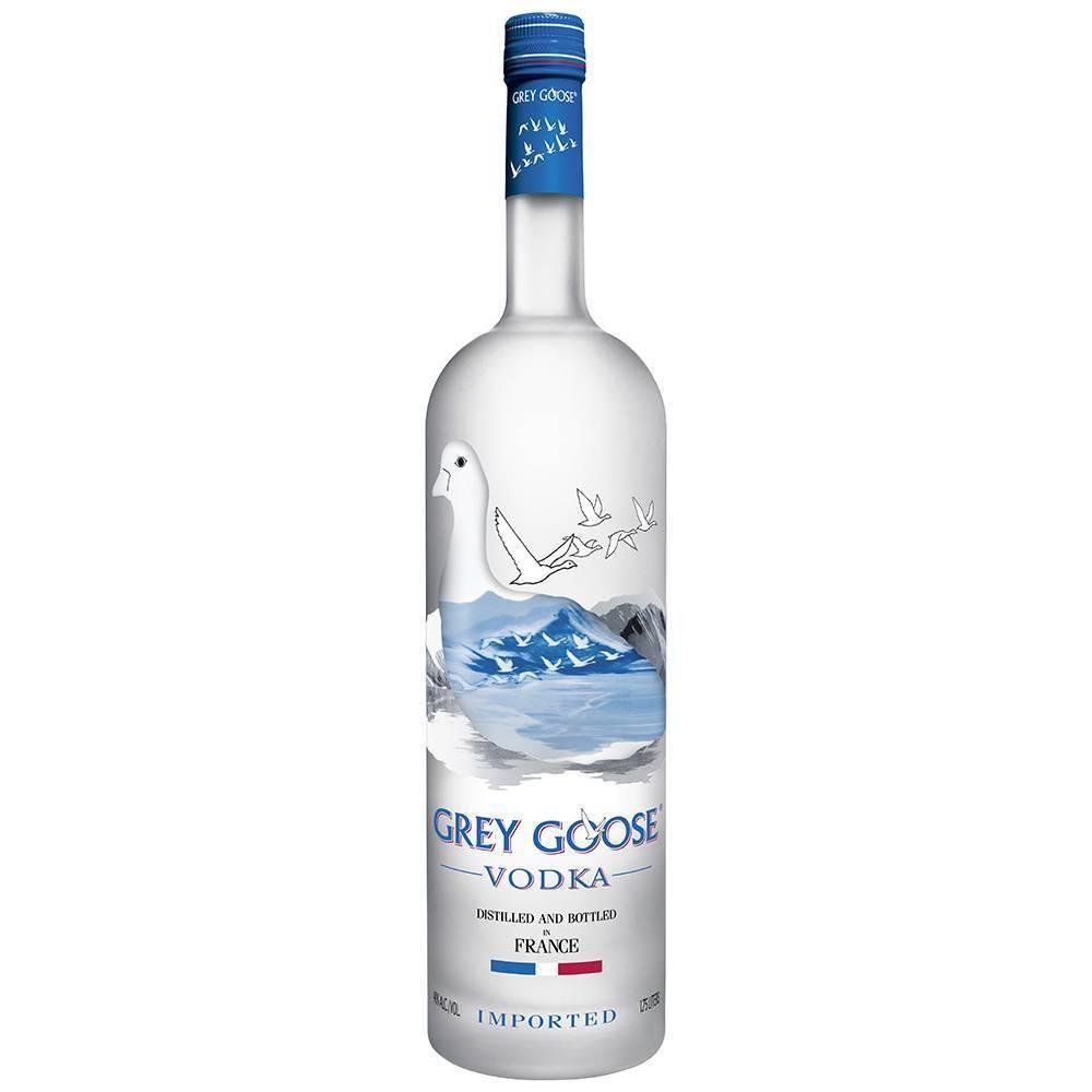 Водка grey goose (грей гус) — стоимость напитка в сетевых магазинах, мнения потребителей