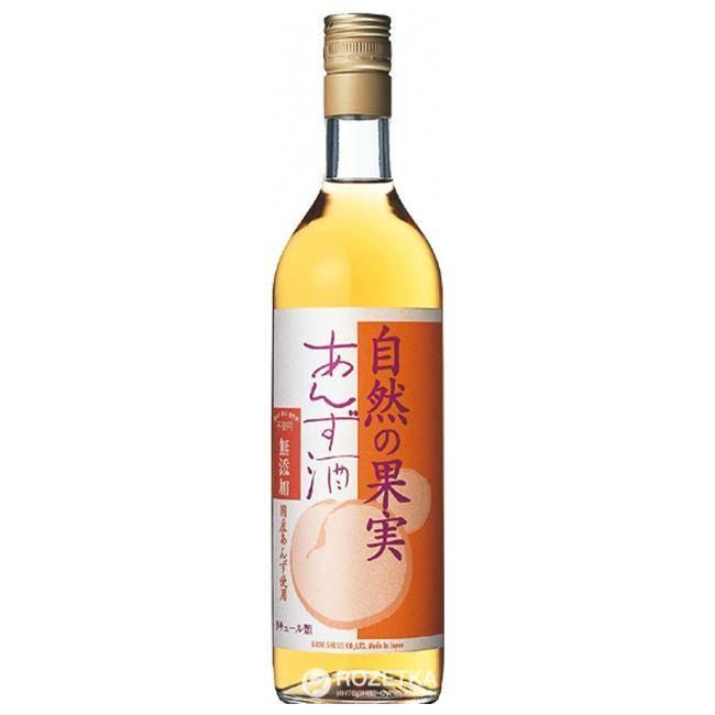 Японское сливовое вино и его особенности