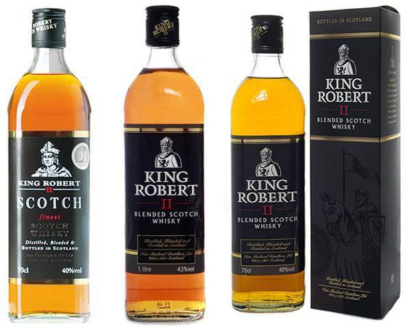 Роберт ii (король шотландии)