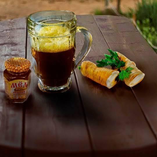 Хреновый квас — русская виагра: рецепт приготовления. полезные свойства и способы приготовления кваса с хреном