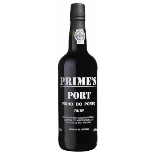 Портвейн ferreira ruby - блог о португальском портвейне