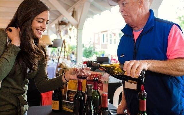 Вина кипра – характеристика напитков с родины афродиты