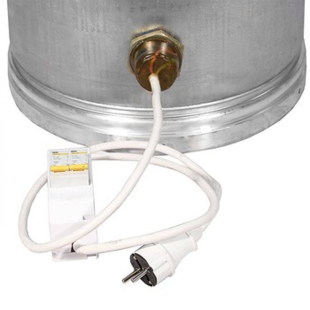 Тен для самогоноварения с терморегулятором купить. как установить тэн на самогонный аппарат и как его правильно выбрать