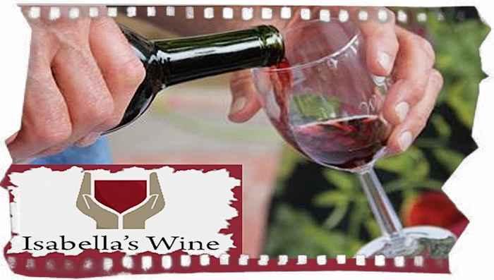 Прекрасное игристое вино в домашних условиях