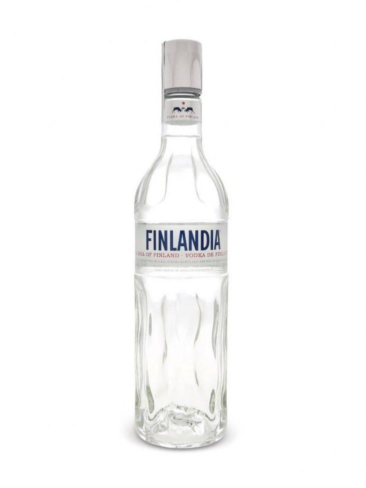 Водка финляндия производитель, виды, отзывы