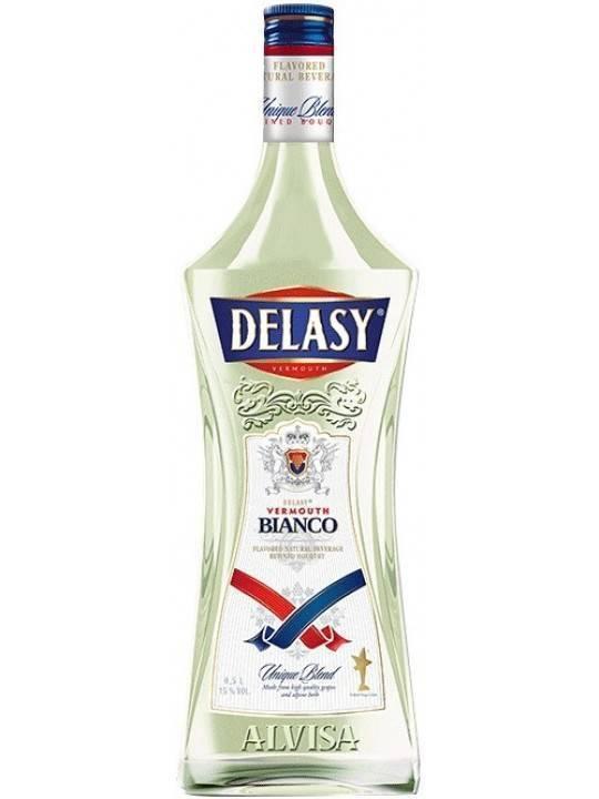 С чем пьют вермут «деласи»? отзывы о напитке
