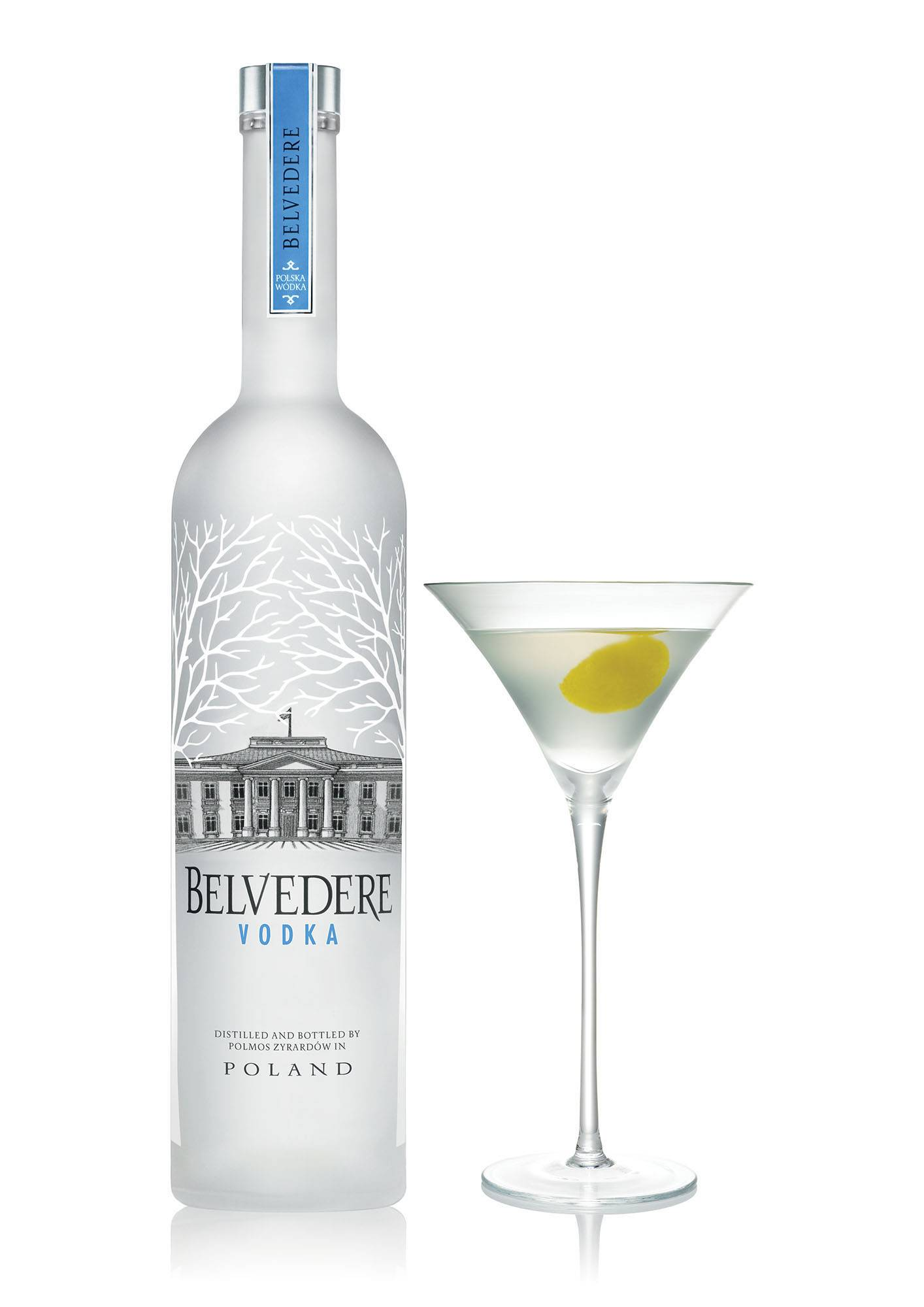 Водка «бельведер»: вкусовые качества, ценовая категория, мнение дегустаторов