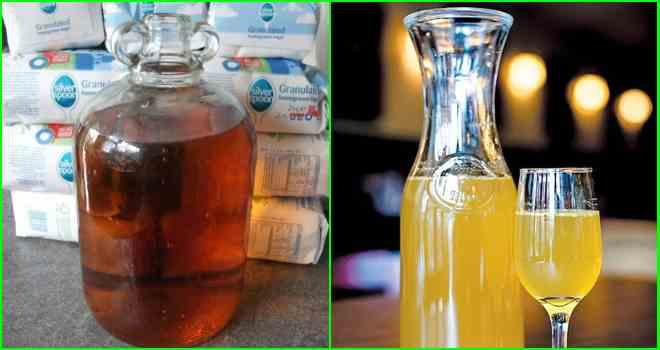 Брага питьевая: что это такое и как ее готовят - вкусные рецепты в домашних условиях