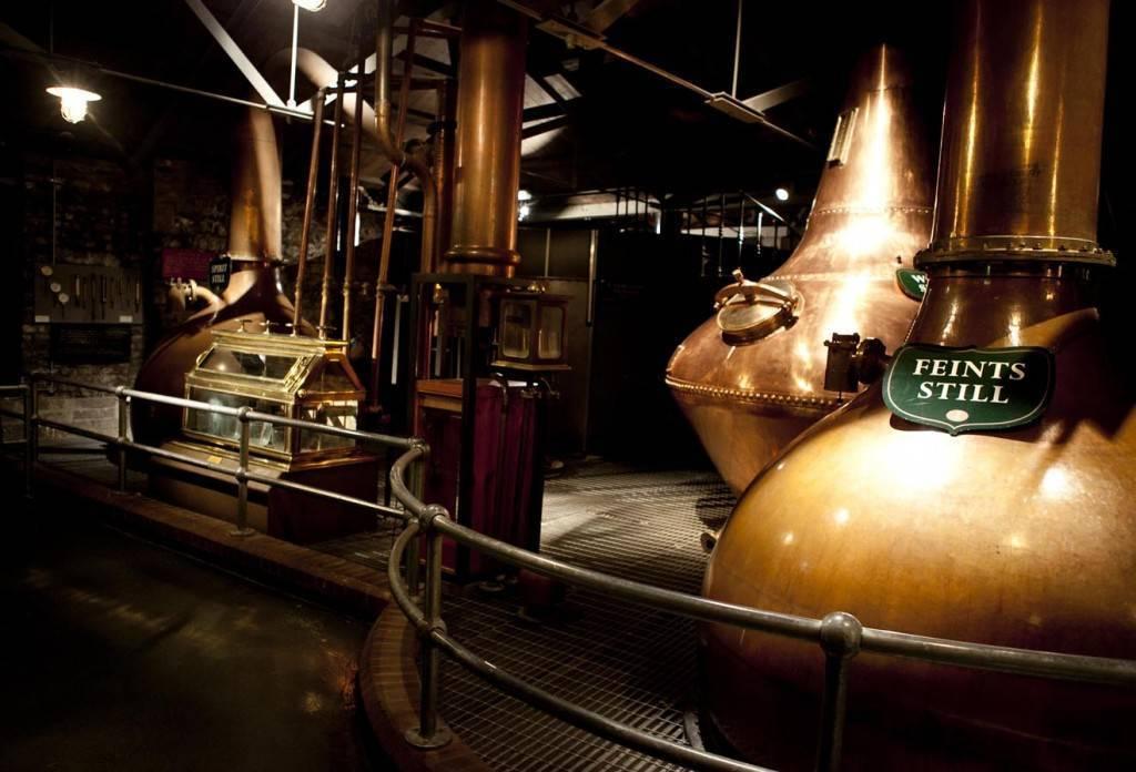 Как отличить подделку виски jameson