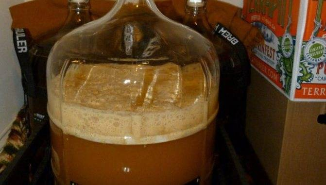 Рецепт браги и самогона из крахмала в домашних условиях ⋆ рецепты домашнего алкоголя