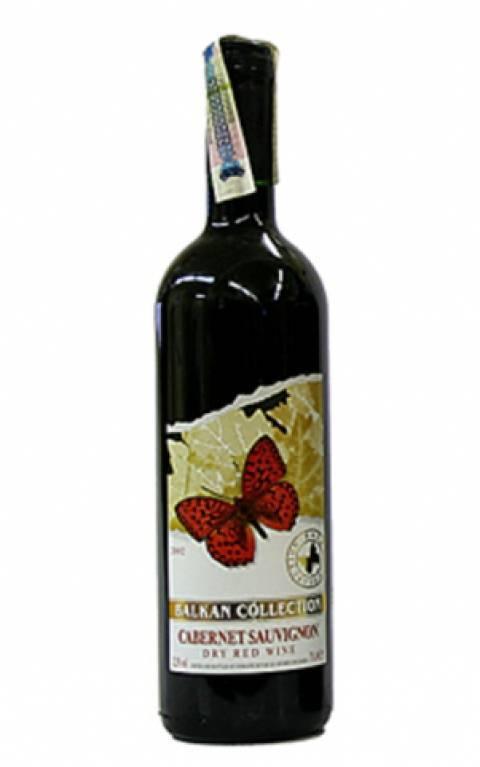Вино мускат болгария