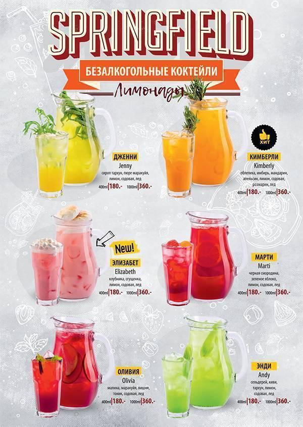 Напитки алкогольные и безалкогольные и коктейли для праздников. оригинальные рецепты с фото.
