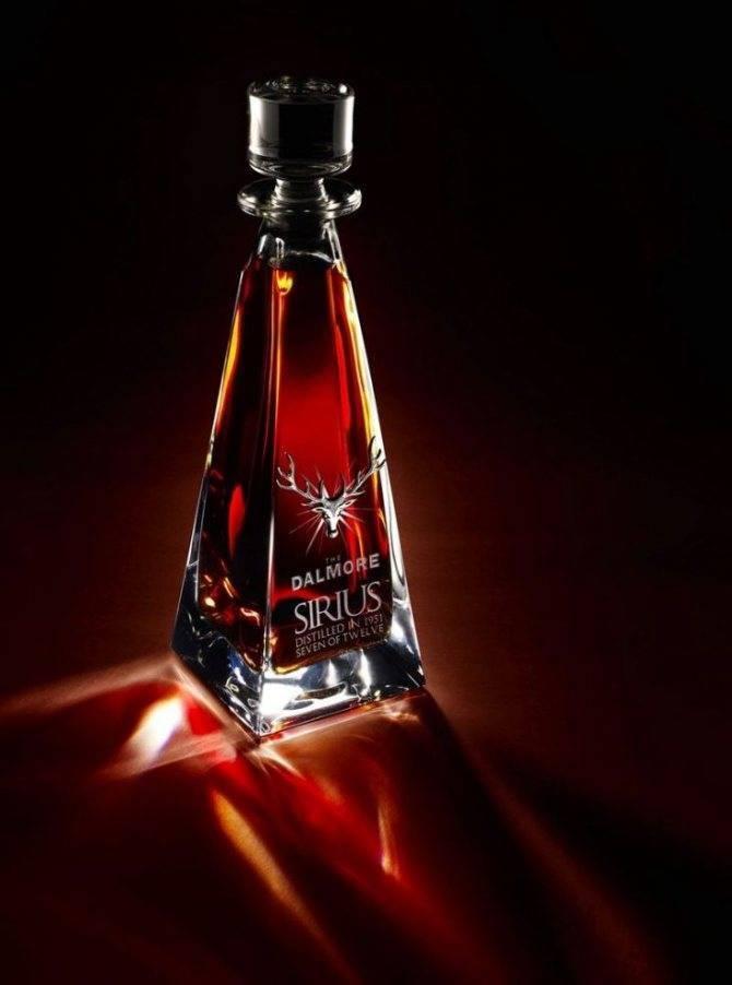 Виски dalmore «luceo», gift box, 0.7 л — далмор «люцео», в подарочной коробке, 700 мл