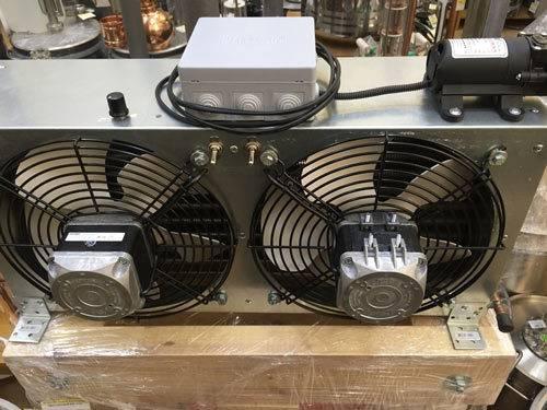 Охладитель для самогонного аппарата: виды охлаждения, как сделать дома